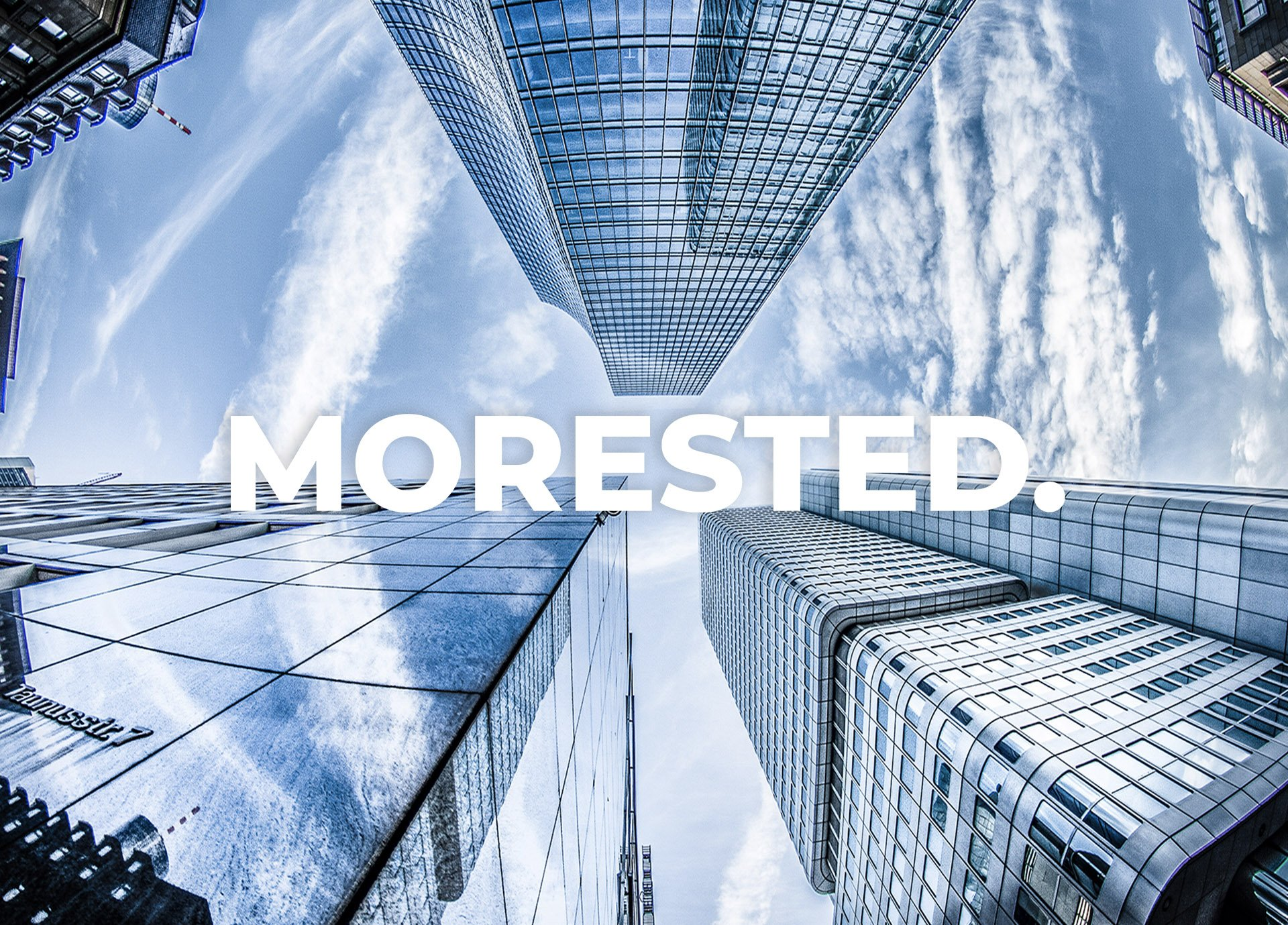 morested